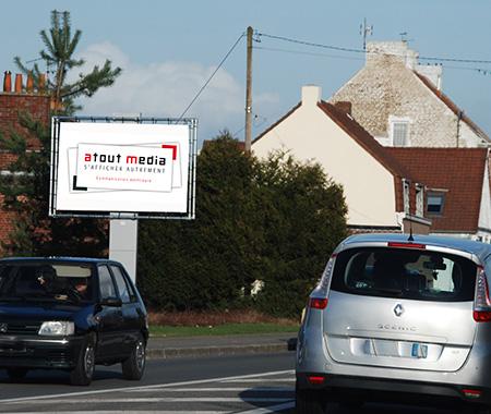Signalétique Lille-Courtrai-Tournai (Eurométropole)