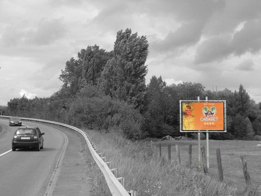 Affichage publicitaire Lille